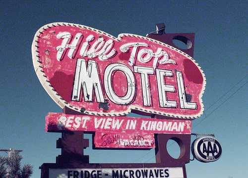 Co-owner says Hill Top Motel in Kingman will reopen in one to two months
