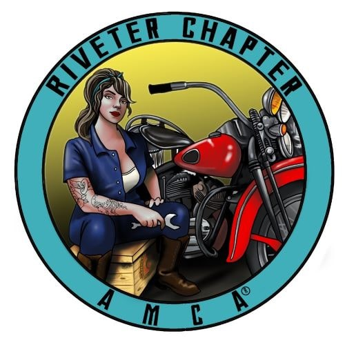 Woman-focused chapter of Antique Motorcycle Club of America plans Route 66 cruise in June