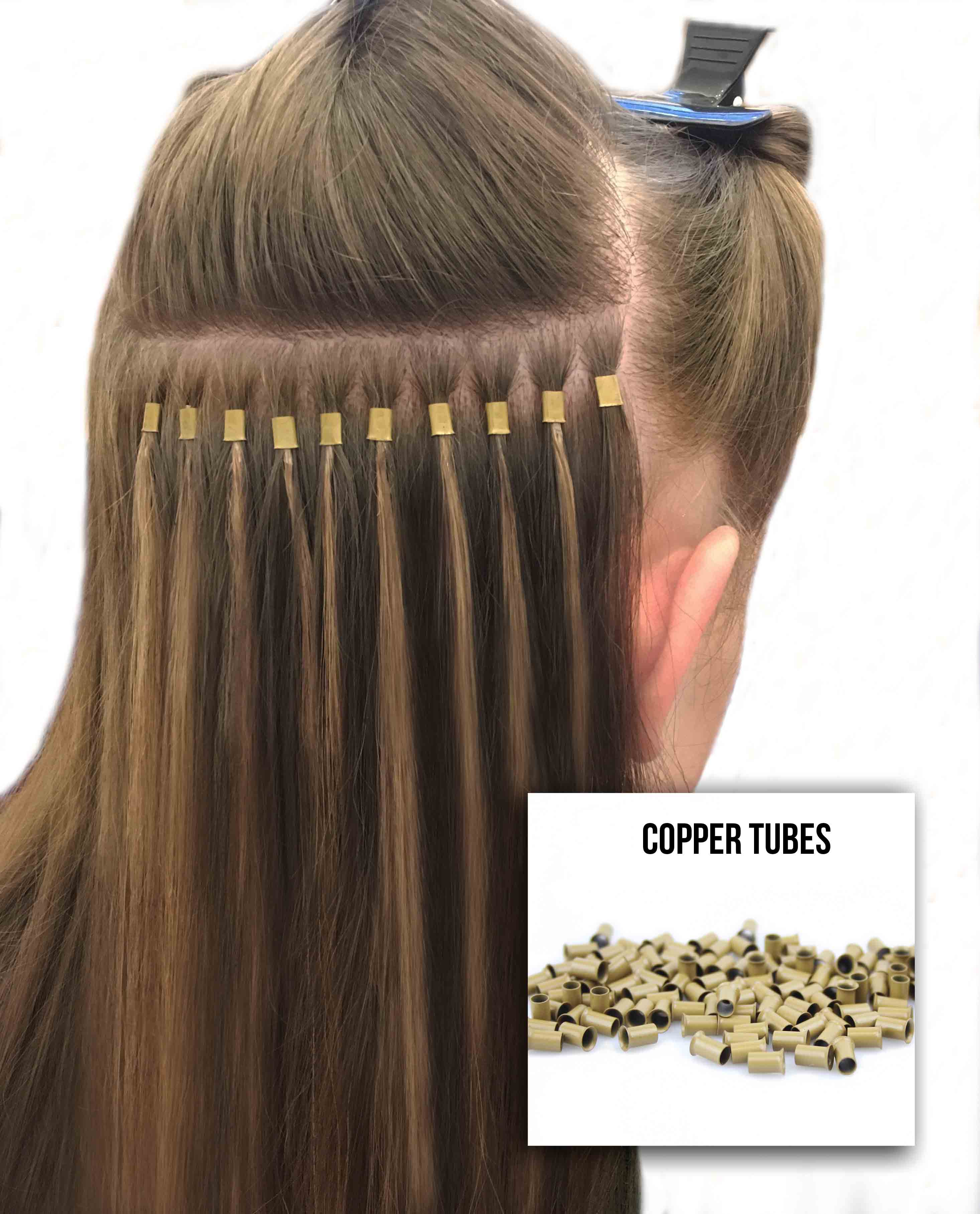 Routes Hair Extensions