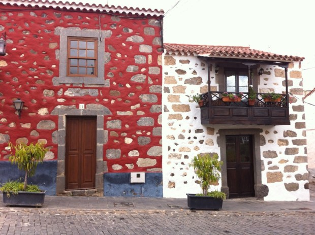 Houses in Santa Bridiga, Gran Canaria