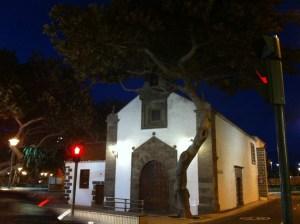 San Telmo Chapel, Triana, Las Palmas