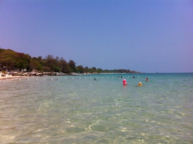 Ao Phai beach, Ko Samet beaches photo tour