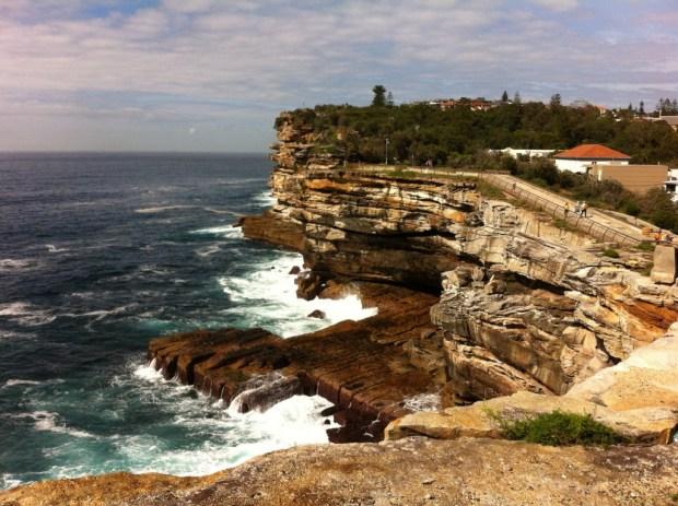 The Gap, Sydney