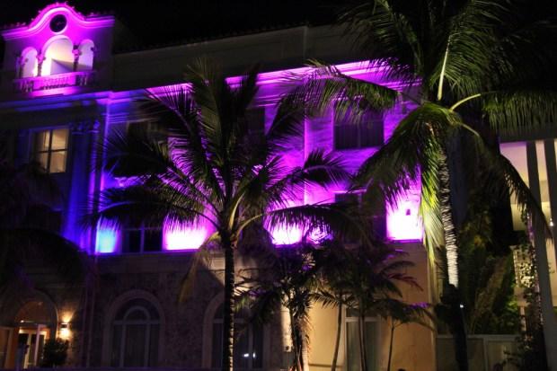 Ocean Drive Art Deco district, Miami Beach