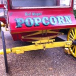 Pop corn, National Mall, Washington DC