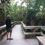 Mahogany Hammock Boardwalk, Everglades National Park