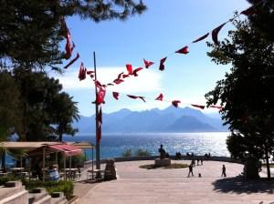 Karaalioglu Park, Antalya