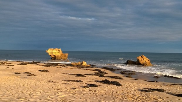 Aireys Inlet, the Great Ocean Road