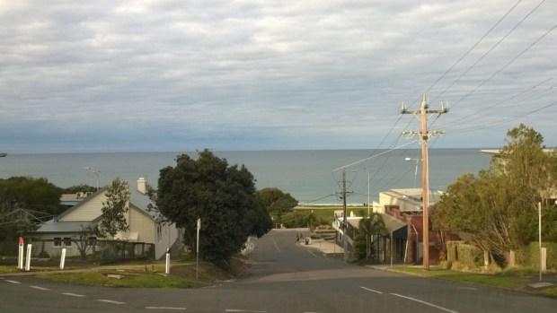 Lorne, the Great Ocean Road