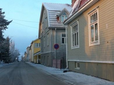Pispala ridge, Tampere