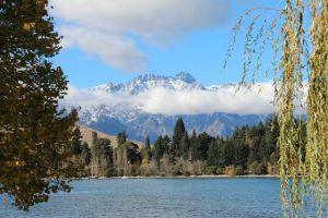 Lake Wakatipu view