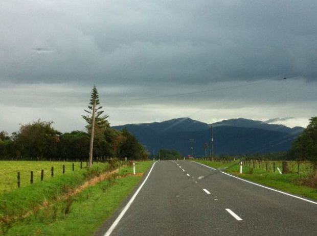 Driving in New Zealand, State Highway 6