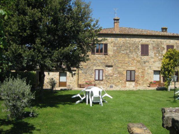 Agriturismo holiday in Tuscany
