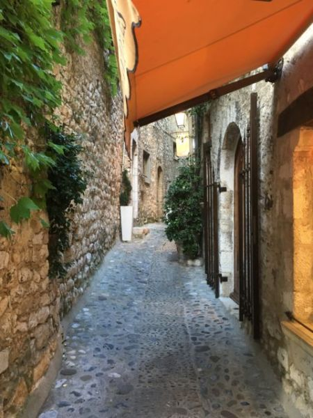 Places to see in the French Riviera, Saint-Paul-de-Vence