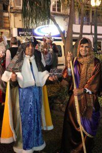 Funchal Madeira the three Kings