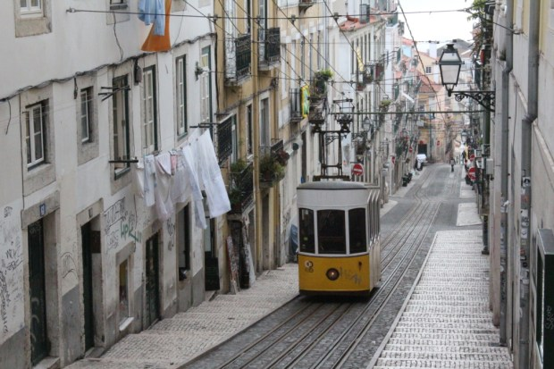 Great cities to visit: Lisbon