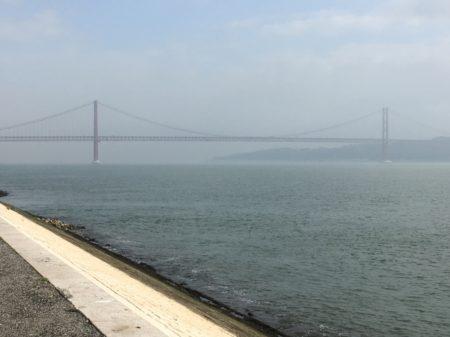 Ponte 25 de Abril Lisbon