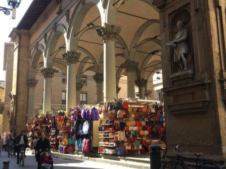 Florence mercado