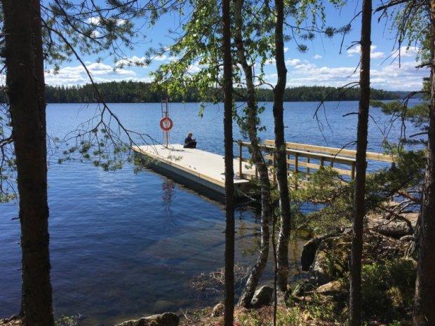 Enonranta, Southern Konnevesi National Park