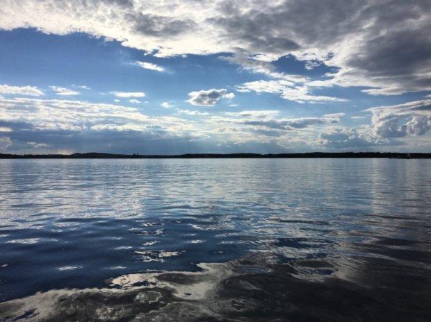 Lake Näsijärvi, Finland