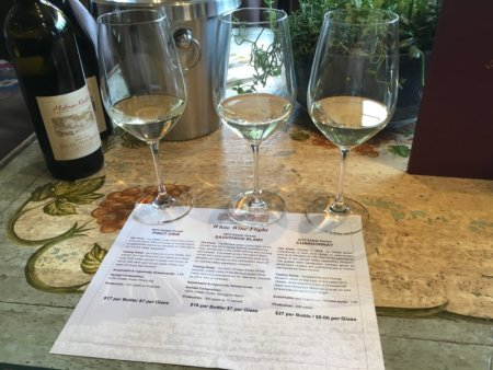 Carmel Valley wines