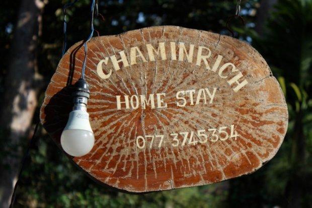 Chaminrich homestay Kandy