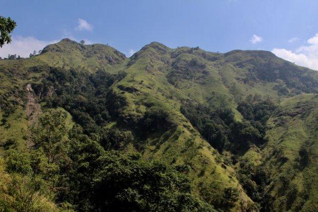 Green hills of Ella