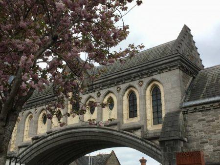 Christ Church Cathedral, self-guided Dublin walking tour