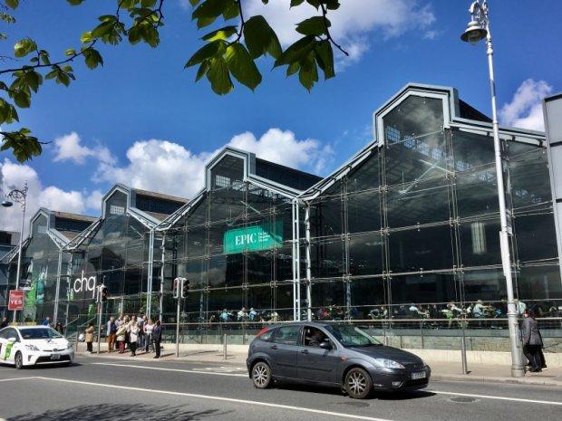 Epic, self-guided Dublin walking tour
