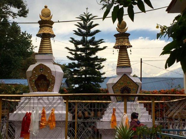 Jangchub Choeling Tibetan Monastery Pokhara