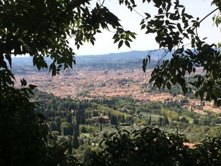 Florence from Le Villa Rondini