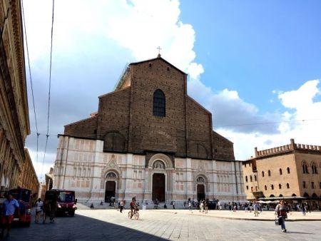 Piazza Maggiore and San Petronio, Bologna