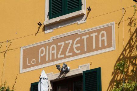 La Piazzetta, Argegno, Lake Como