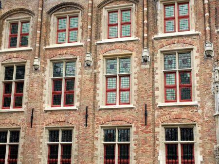 Old Bruges, Belgium