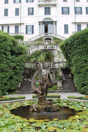 Villa Carlotta, Tremezzo, Lago di Como