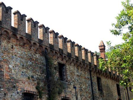 Antica borgo di Tabiano, Emilia Romagna