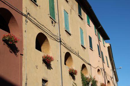 Brisighella townhouse, I Borghi piu belli d'Italia