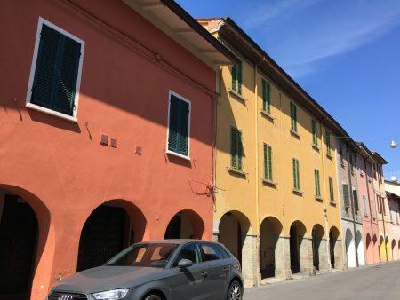 Fontanellato, Italy