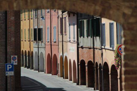 Fontannelato, Emilia Romagna