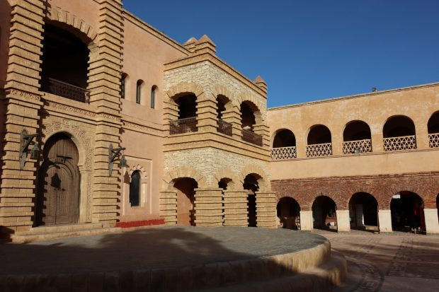 Agadir Medina, Morocco
