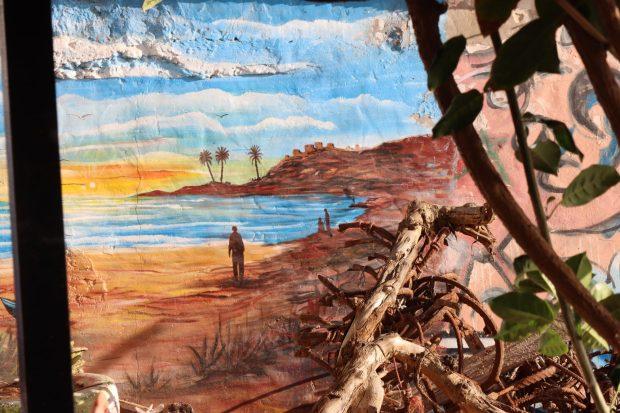 Taghazout, the beach destination