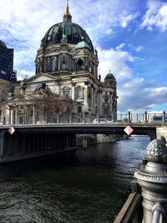 Berlin' Top Ten sights: Berliner Dom