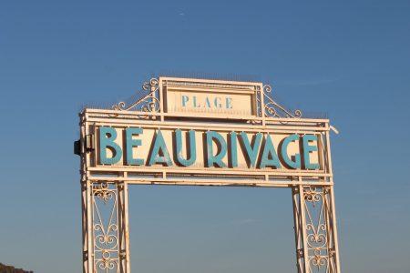 Place Beau Rivage, Nice