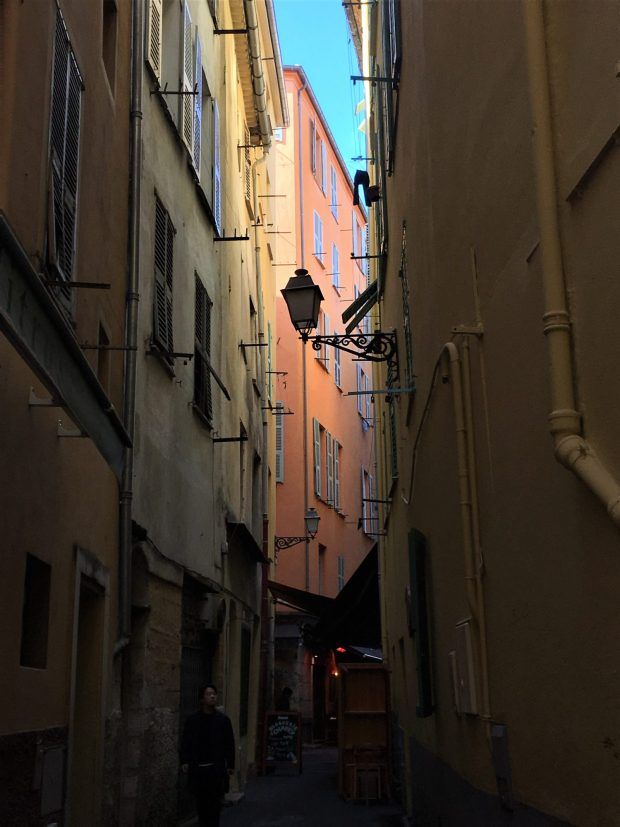 Walk Nice in one day: the old town
