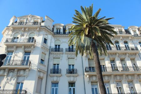 Walk Nice in one day: Promenade des Anglais