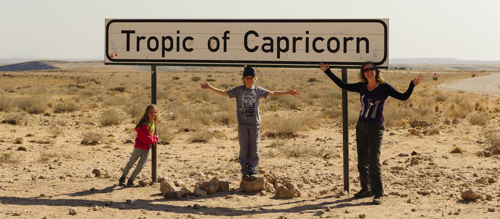 Namib, Namibie - les Routes du Monde