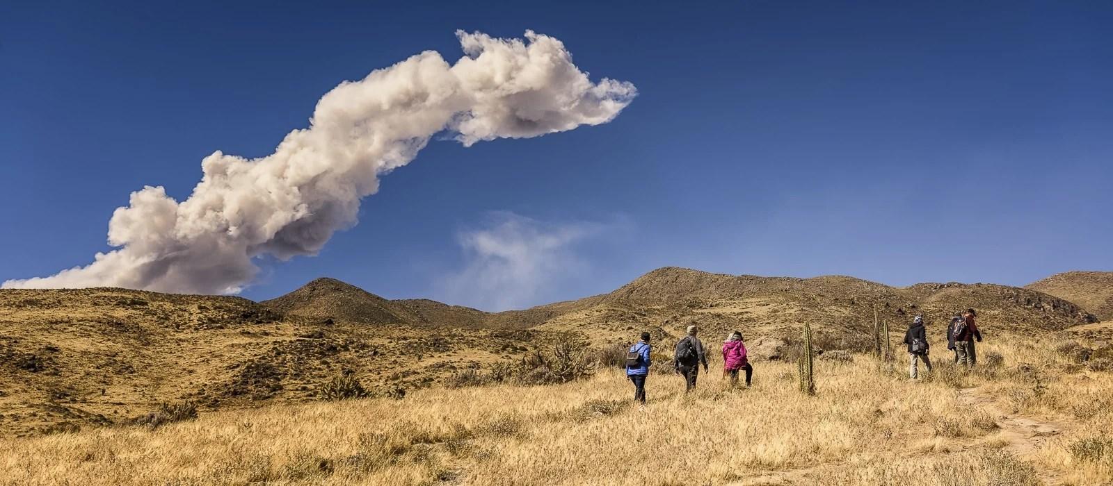 Canyon De Colca, Pérou   Voyage Organisé En Petit Groupe Offert Par Lu0027agence