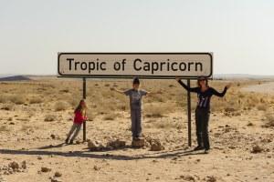 Désert du Namib, Namibie - les Routes du Monde