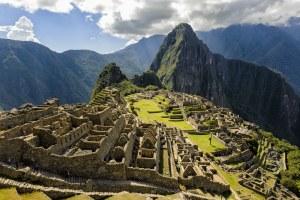 Machu Picchu, Vallée sacrée, pérou - Les Routes du Monde