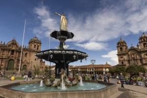 Cusco, pérou - Les Routes du Monde